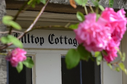 Welcome to Hill Top Cottage